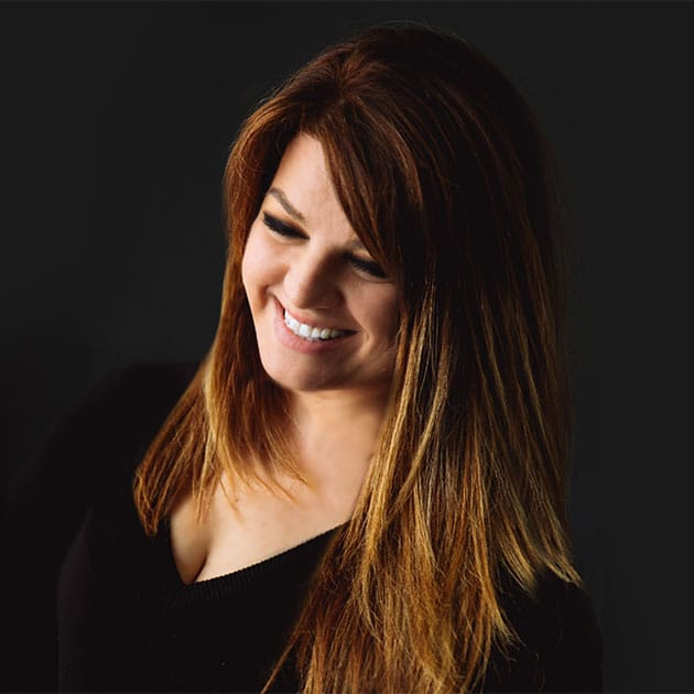 Claudia Button : Creative Director