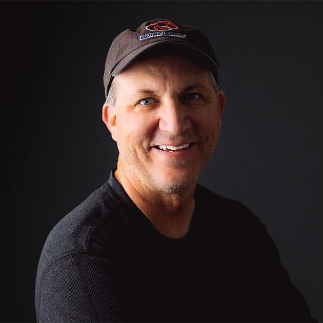 Daryl Beeson : Technology Director